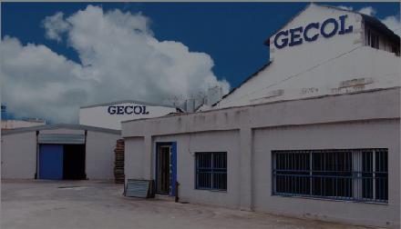 GECOL CATALUÑA S.A