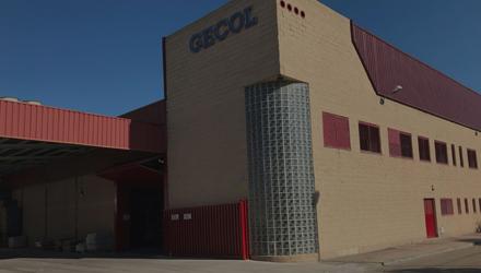 GECOL CENTRO S.A