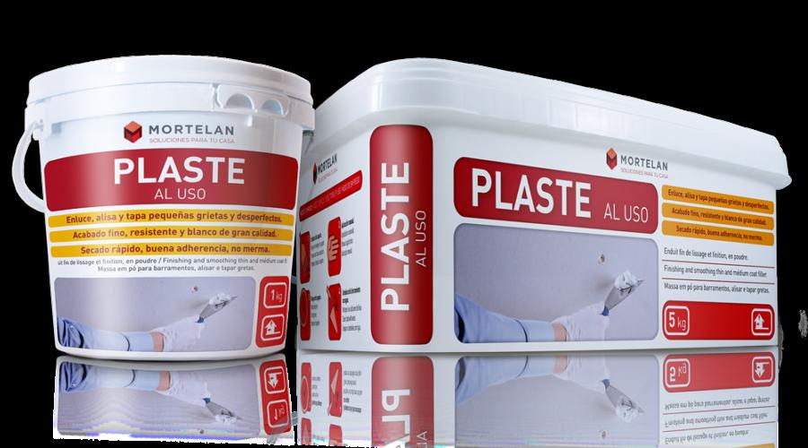 bodegon plaste uso